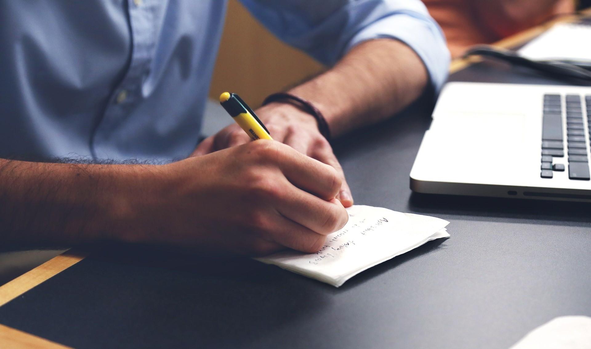 12 eigenschappen die slecht zijn voor uw productiviteit